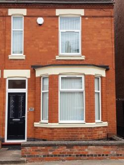Other To Let Earlsdon Coventry West Midlands CV5