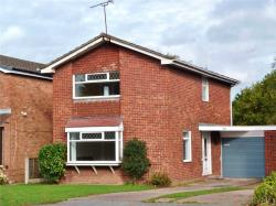 Detached House For Sale Road Crewe Cheshire CW1