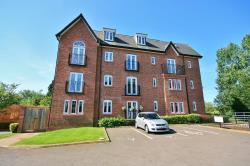 Flat For Sale Road Nantwich Cheshire CW5