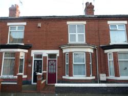 Other For Sale Street Crewe Cheshire CW2