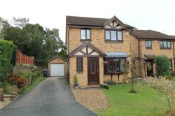 Detached House For Sale Haslington, Crewe Cheshire CW1