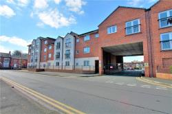 Flat For Sale Street, Crewe Cheshire CW1
