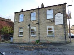 Flat To Let Gomersal Cleckheaton West Yorkshire BD19