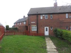 Semi Detached House For Sale Moor Dewsbury West Yorkshire WF13