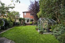 Semi Detached House To Let Heaton Dewsbury West Yorkshire WF12