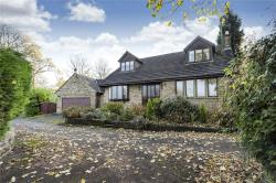 Detached House For Sale Thornhill, Dewsbury West Yorkshire WF12