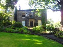 Flat For Sale Springfield Terrace Dewsbury West Yorkshire WF13