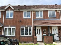 Terraced House For Sale  Dewsbury West Yorkshire WF13