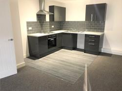 Flat To Let Street Doncaster South Yorkshire DN3