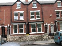 Flat To Let Road Doncaster South Yorkshire DN1