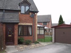 Semi Detached House To Let Edenthorpe Doncaster South Yorkshire DN3