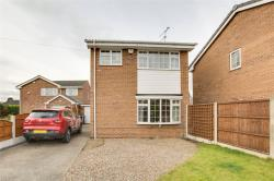Detached House For Sale Armthorpe Doncaster South Yorkshire DN3