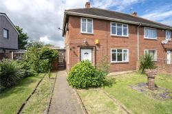 Flat For Sale Drive Doncaster South Yorkshire DN2
