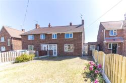 Semi Detached House For Sale Road Doncaster South Yorkshire DN5