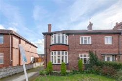 Detached House For Sale Road Doncaster South Yorkshire DN2