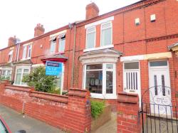 Terraced House To Let Warmsworth, Doncaster South Yorkshire DN4