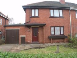Semi Detached House To Let Wheatley, Doncaster South Yorkshire DN2
