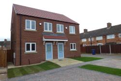Semi Detached House For Sale Auckley Doncaster South Yorkshire DN9