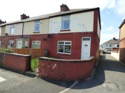 Terraced House To Let Askern Doncaster South Yorkshire DN6