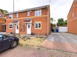 Semi Detached House To Let Kirk Sandall Doncaster South Yorkshire DN3