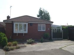 Detached Bungalow To Let Armthorpe Doncaster South Yorkshire DN3