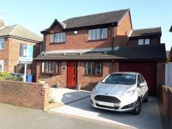 Detached House For Sale Warmsworth Doncaster South Yorkshire DN4
