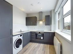 Flat To Let Old Guildhall Yard Doncaster South Yorkshire DN1
