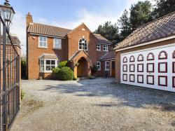 Detached House For Sale Blaxton Doncaster South Yorkshire DN9