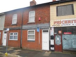 Land To Let Street Fleetwood Lancashire FY7