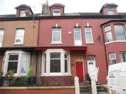 Other To Let Terrace Fleetwood Lancashire FY7