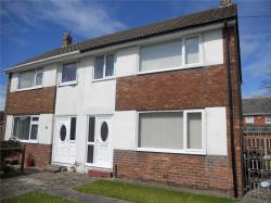 Semi Detached House To Let  Fleetwood Lancashire FY7