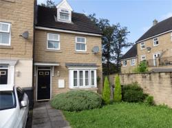 Terraced House For Sale Close Halifax West Yorkshire HX1