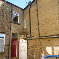 Land To Let Wheatley Halifax West Yorkshire HX3