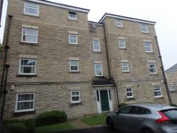 Flat To Let Court Halifax West Yorkshire HX1