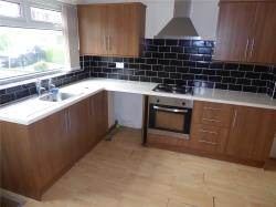Terraced House To Let Boothtown Halifax West Yorkshire HX3