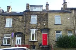 Terraced House For Sale Street Bradford West Yorkshire BD5