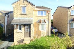 Detached House For Sale Road Bradford West Yorkshire BD7