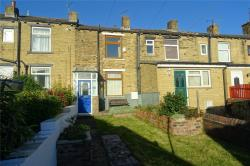 Terraced House For Sale Wyke Bradford West Yorkshire BD12