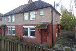 Semi Detached House For Sale Road Bradford West Yorkshire BD8