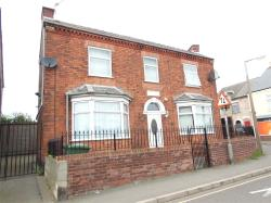 Other To Let Road Heanor Derbyshire DE75
