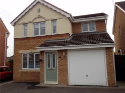 Detached House For Sale Mill Nottingham Nottinghamshire NG16