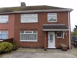 Semi Detached House For Sale Mill Nottingham Nottinghamshire NG16