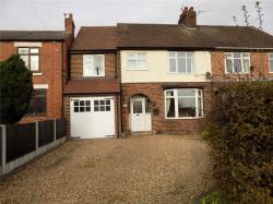 Semi Detached House For Sale Smalley Ilkeston Derbyshire DE7