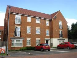 Flat For Sale Hemsworth Pontefract West Yorkshire WF9
