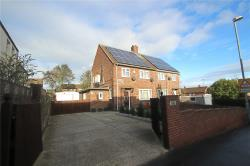 Semi Detached House For Sale Road Hemsworth West Yorkshire WF9