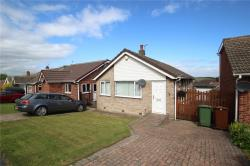 Detached Bungalow For Sale Rise Hiendley South Yorkshire S72