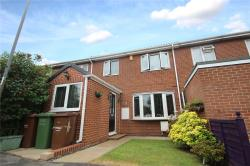 Terraced House For Sale  Hiendley South Yorkshire S72