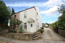 Semi Detached House For Sale Brierley Barnsley South Yorkshire S72