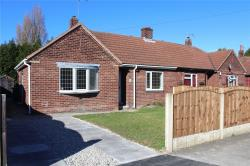 Semi Detached House To Let Kinsley, Pontefract West Yorkshire WF9