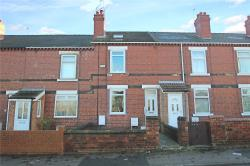 Detached House For Sale Kirkby, Pontefract West Yorkshire WF9